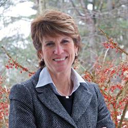 Patricia Mueller headshot