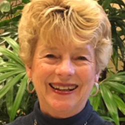 Vicki Stayton, Ph.D.
