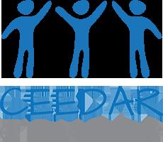 ceedar centers logo
