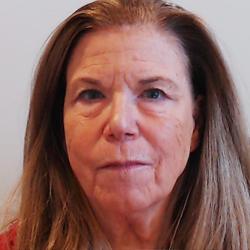 Susan Maude headshot